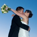 wedding photography of anne and stephen