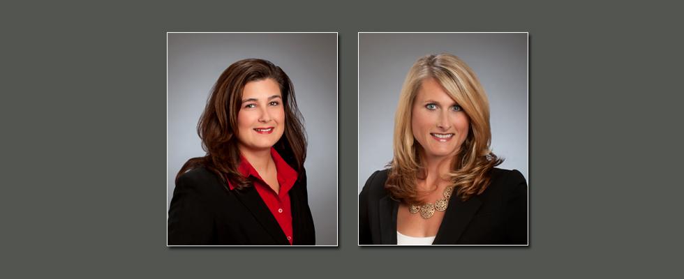 team business portraits