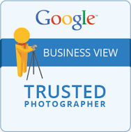 Google Maps Business View virtual tour Richmond Va